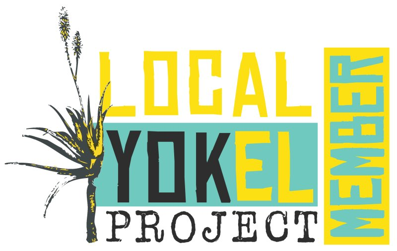 Member of the Local Yokel Project