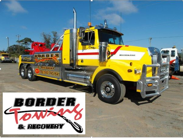 how to start a tow truck business in south africa