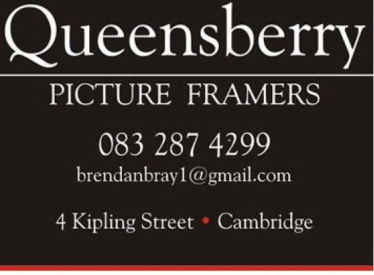 Queensberry Picture Framers