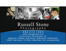 Russell Stone Photography