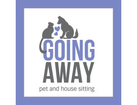 Going Away Pet & Housesitters