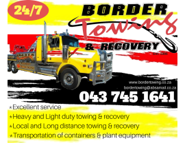 Border Towing
