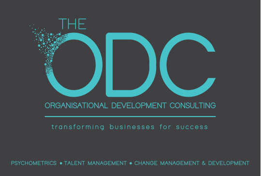 THE ODC - Organisational Development Consulting