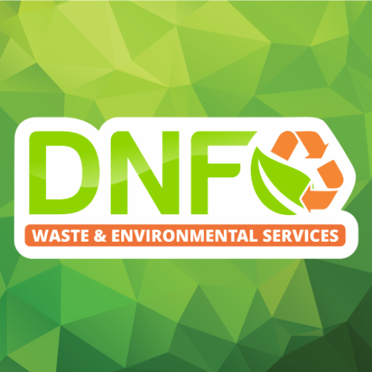 DNF Waste & Environmental Services