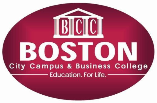 Boston City Campus & Business College East London