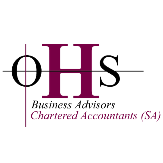 OHS Chartered Accountants