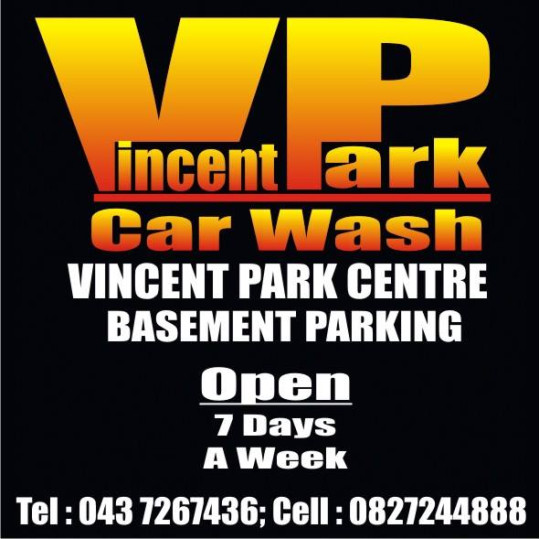 Vincent Park Car Wash