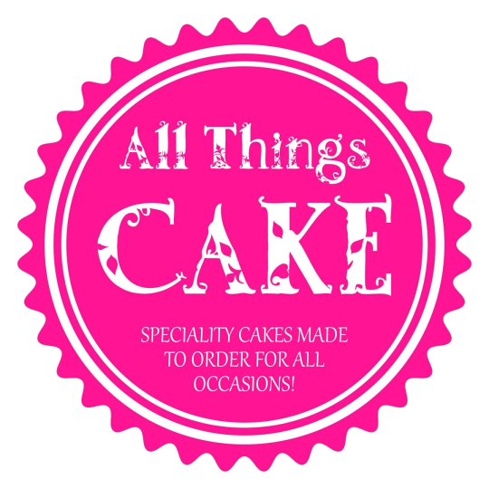All Things CAKE