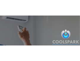 Cool Spark Refrigeration & Air Conditioning